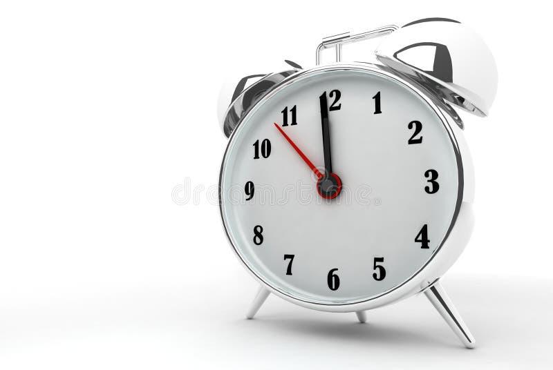 Precious time vector illustration