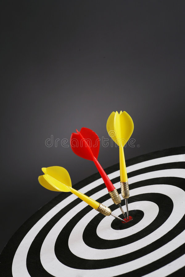 Download Precision stock photo. Image of entertainment, dart, game - 6181376