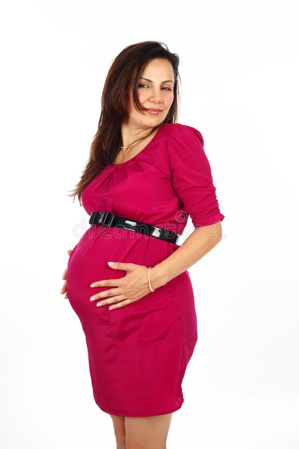 Download Pregnant stock photo. Image of tranquillity, pregnancy - 19405338