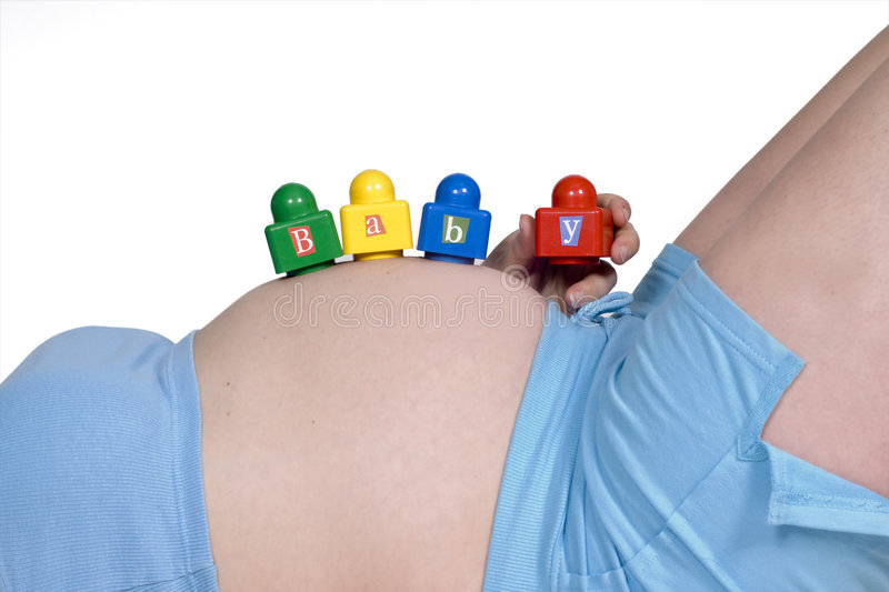 Pregnant stock images