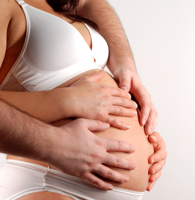 Download Pregnant #8 stock photo. Image of family, body, belly - 2065284