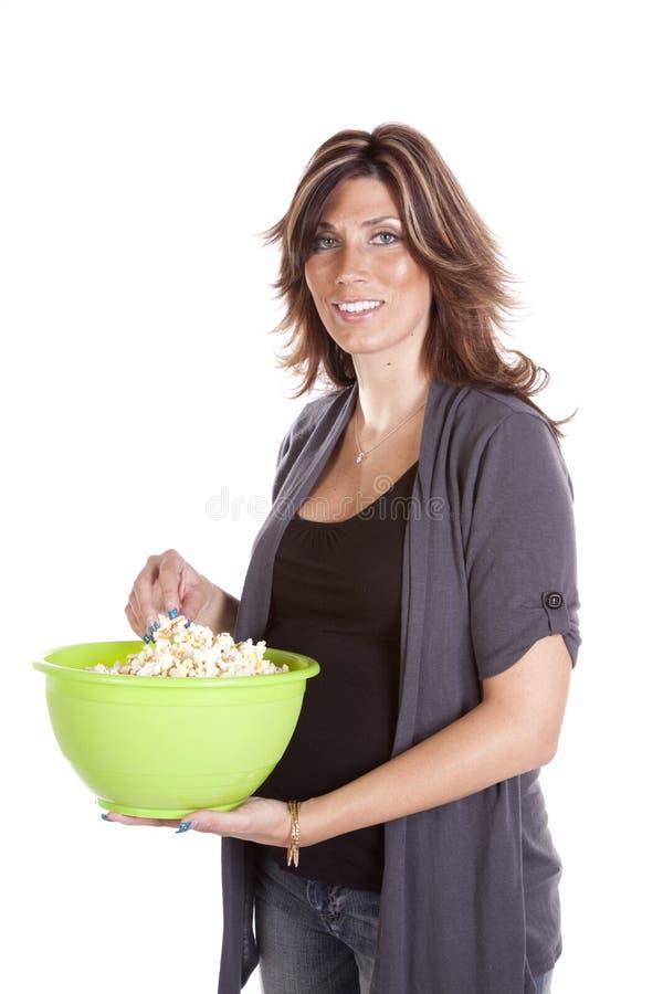Popcorn In Der Schwangerschaft
