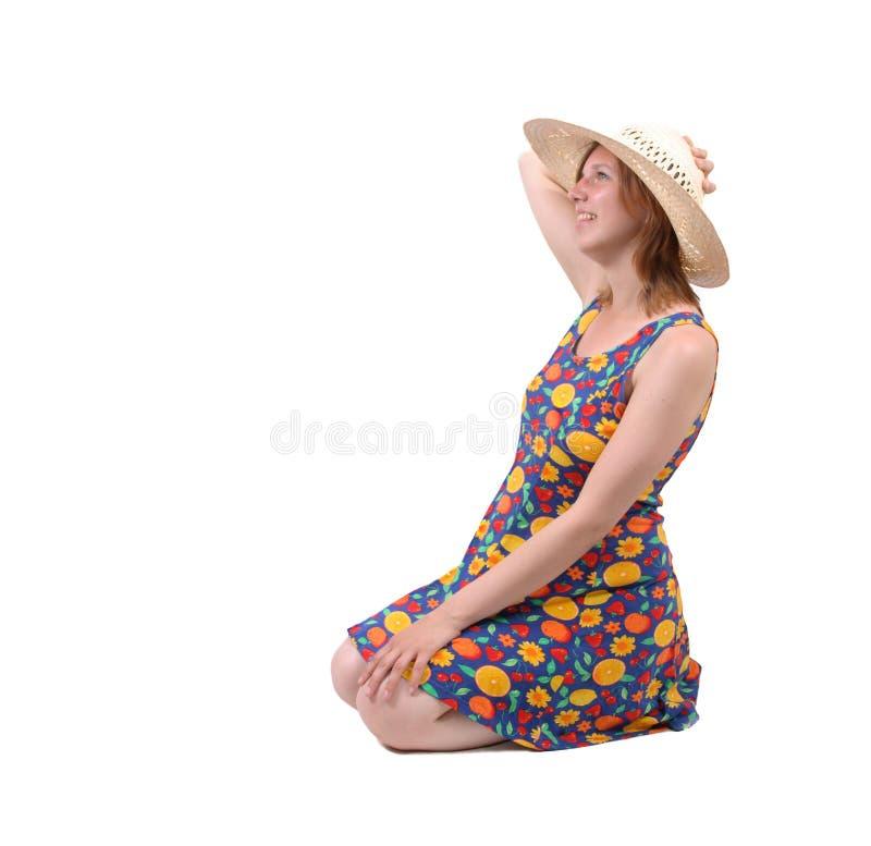 Free Pregnant Woman Stock Photo - 2595170