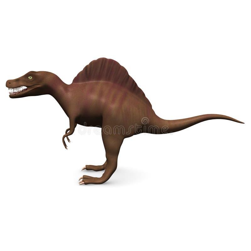 Download Prehistoric dinosaur stock illustration. Image of creature - 10849379
