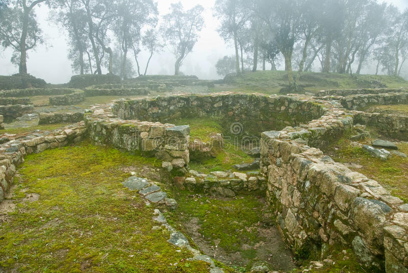 Download Prehistory ruins stock photo. Image of village, architecture - 23589344