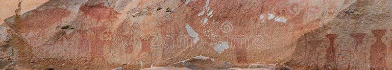 prehistoryczny jama obraz fotografia stock