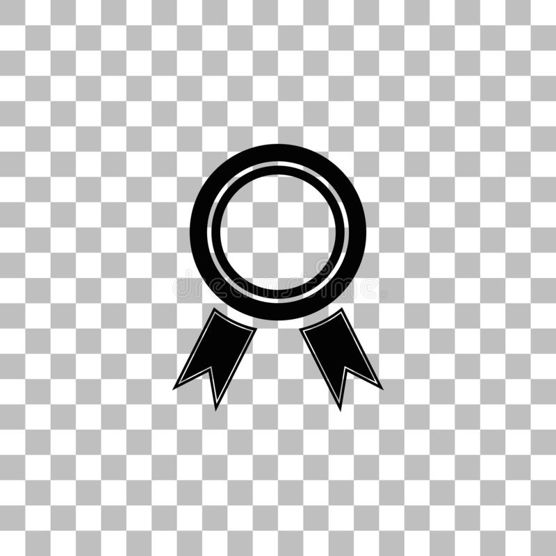 Preis-Ikone flach stock abbildung