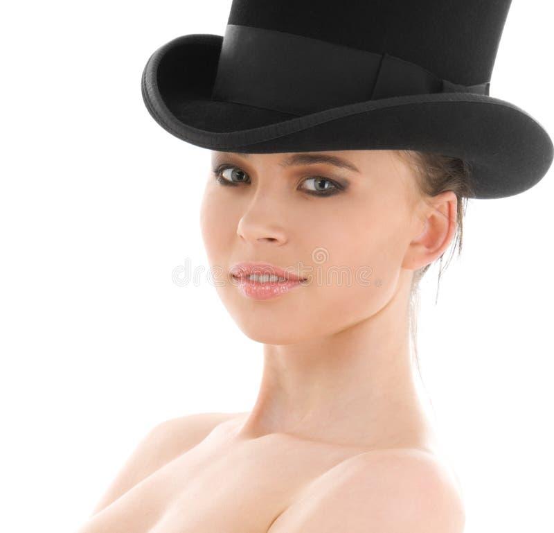 Premier chapeau et collecte photos stock