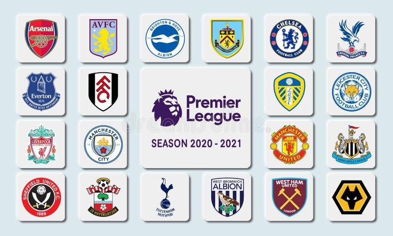 Premier League Stock Illustrations 746 Premier League Stock Illustrations Vectors Clipart Dreamstime