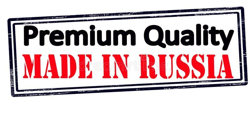 Premii ilość robić w Rosja ilustracji