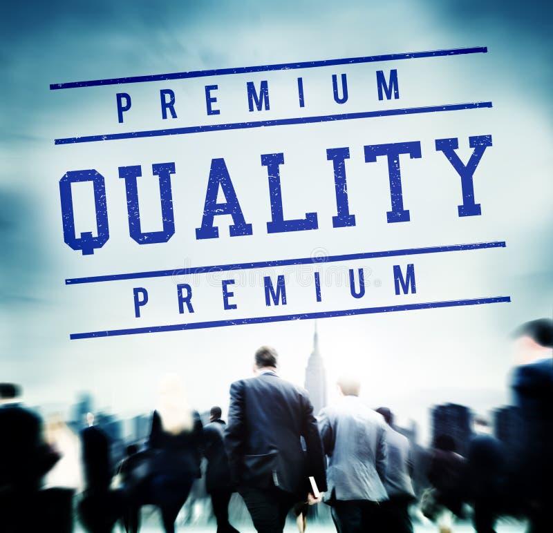 Premii ilości standardu wartość Warty Graficznego pojęcie zdjęcie royalty free