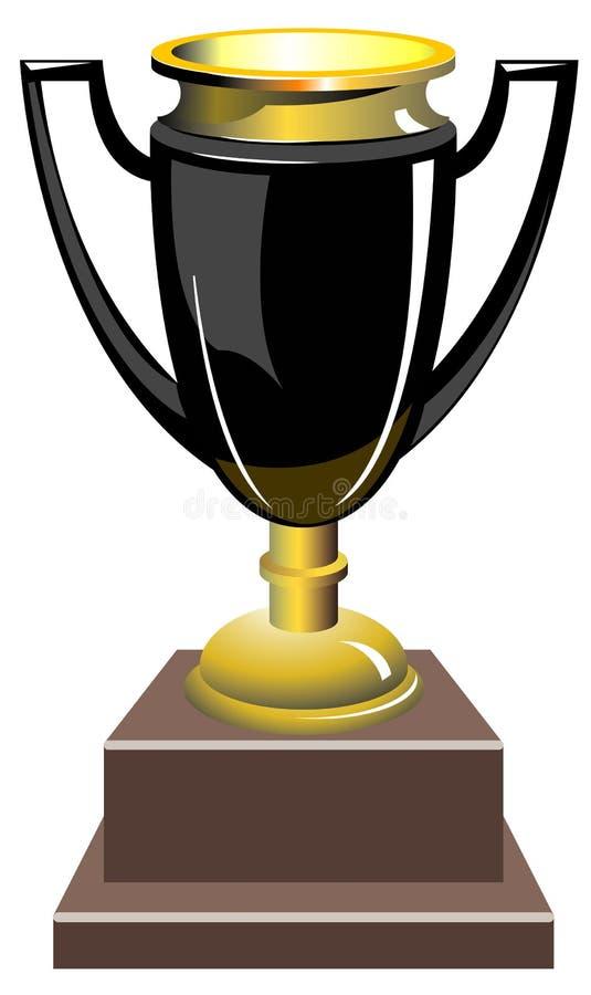 Premio illustrazione di stock