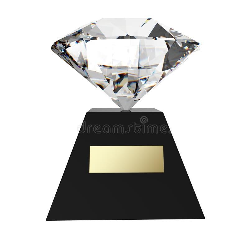 Premio della gemma royalty illustrazione gratis