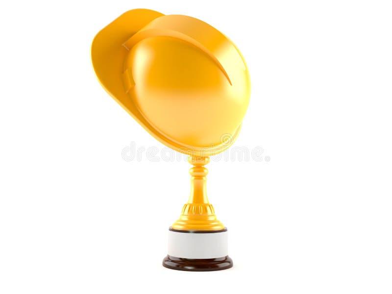 Premio di industria illustrazione di stock
