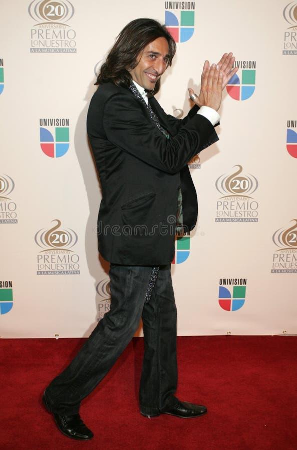 2008 Premio Lo Nuestro zdjęcia stock