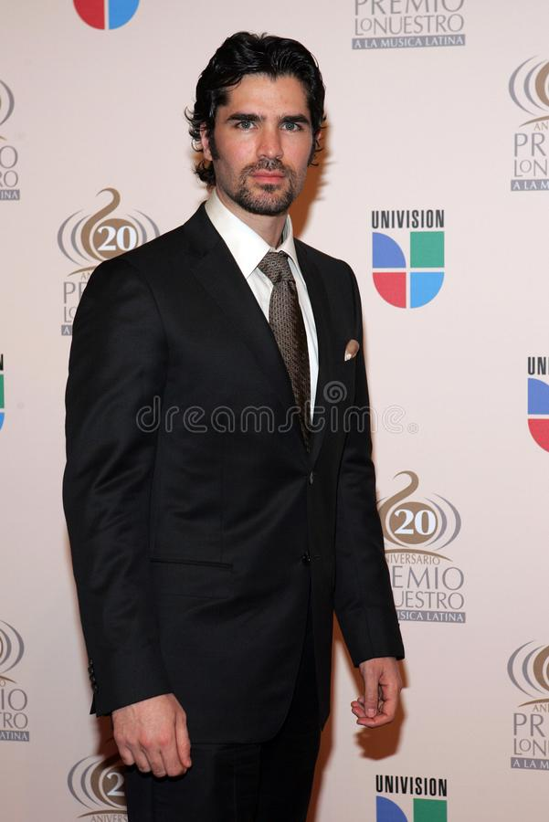 2008 Premio Lo Nuestro zdjęcia royalty free