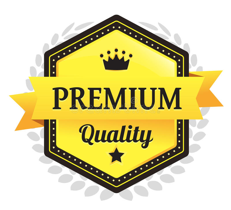 Download Premium Quality Ecommerce Badge Stock Vector - Image: 37638229