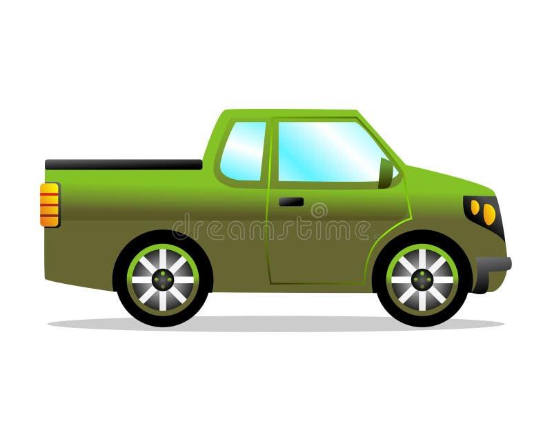 Prenda l'automobile immagine stock