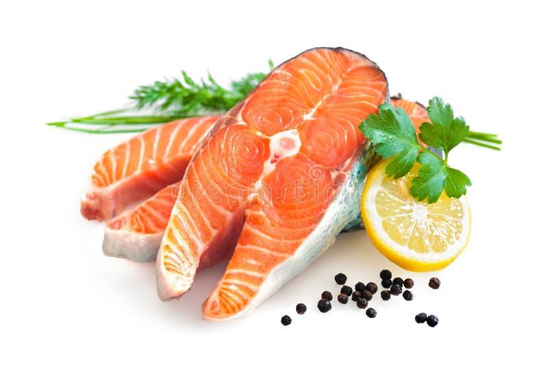 Prendedero de color salmón fresco imagen de archivo libre de regalías