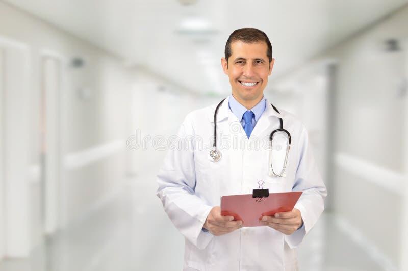 Prendiamo la cura della vostra salute fotografie stock