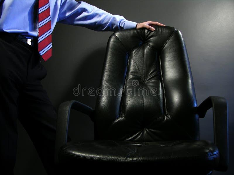 Prenez un siège image libre de droits