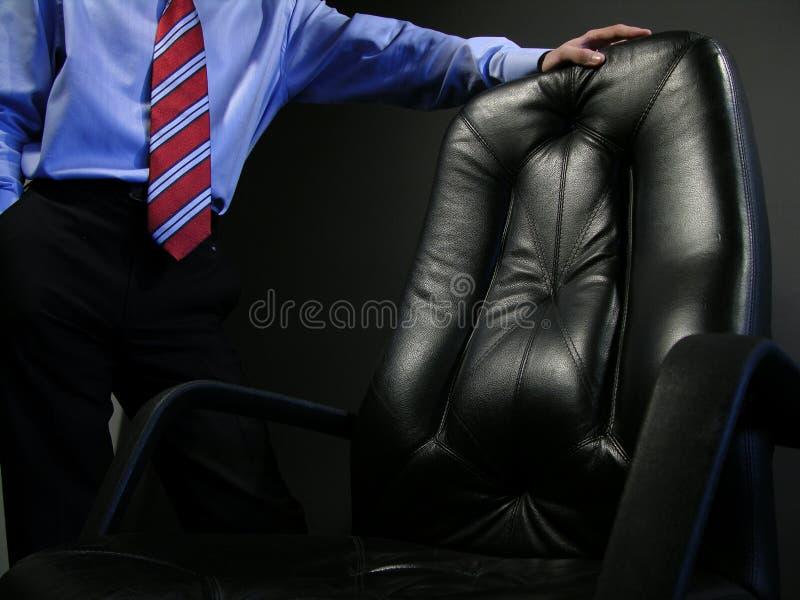 Prenez un siège 3 photographie stock libre de droits
