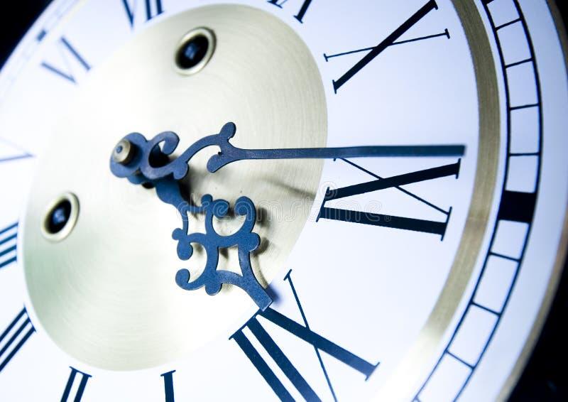 Prenez votre temps images stock