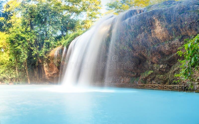 Prenn waterfall royalty free stock image