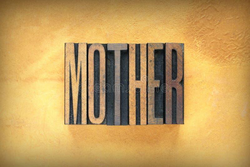 Download Prensa De Copiar De La Madre Foto de archivo - Imagen de abuela, madre: 42427492