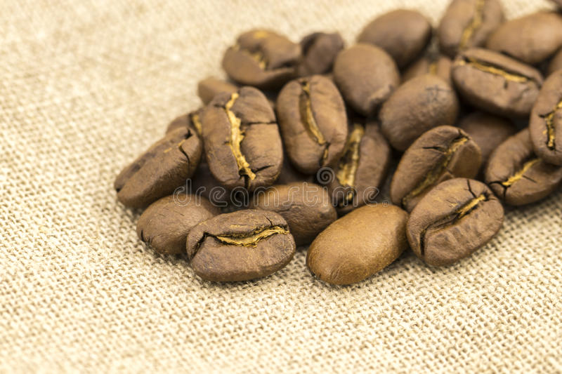 Download Preparation For A Coffee Menu Is Made From Coffee Beans Stock Photo - Image: 83715714