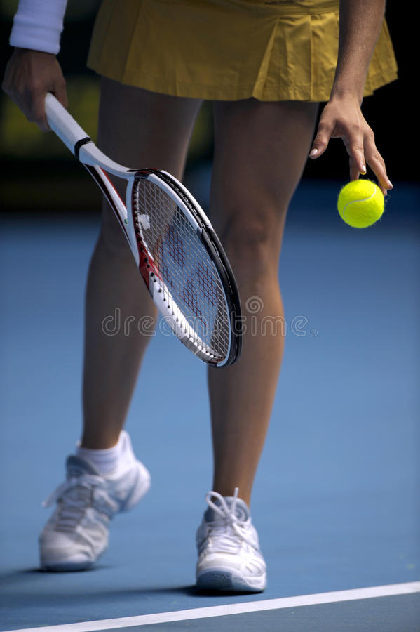 Download Prepare to serve stock image. Image of game, ball, fitness - 10744861