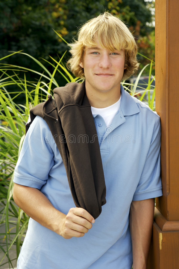 Download Preppy Portrait Royalty Free Stock Images - Image: 2323079