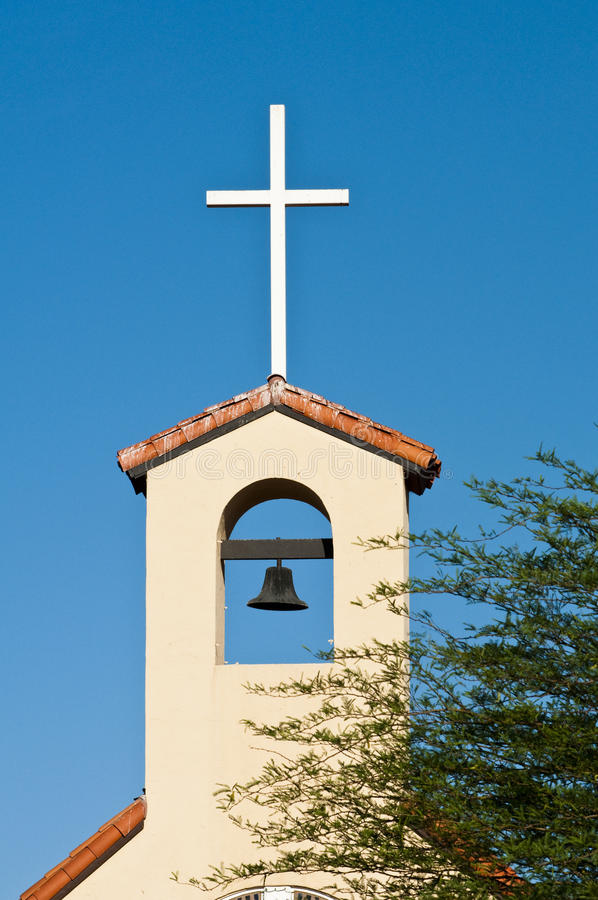 Download Presbyterian Church stock image. Image of casa, bell - 14481919