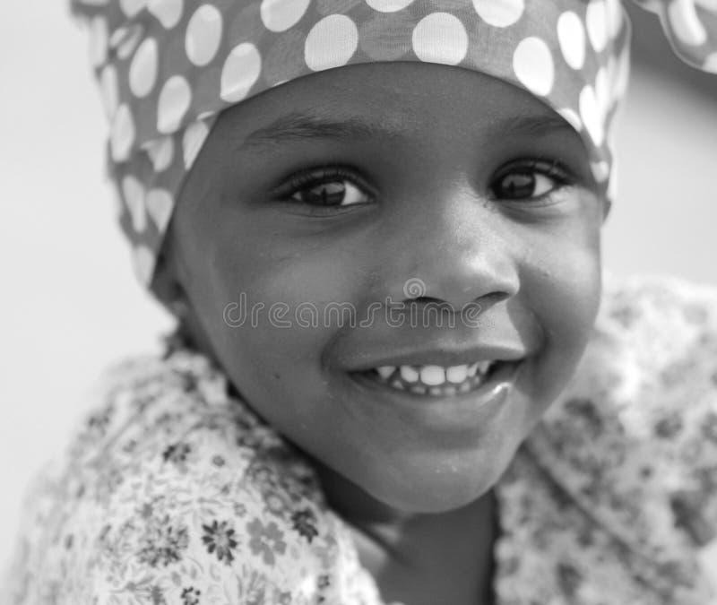preschool девушки стоковое фото