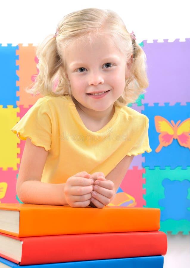 preschool fotografia stock