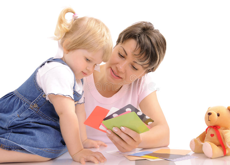 preschool obrazy stock
