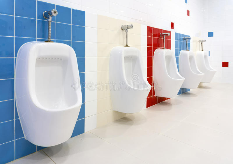 Download Preschool Washroom Stock Image Of Boys Children