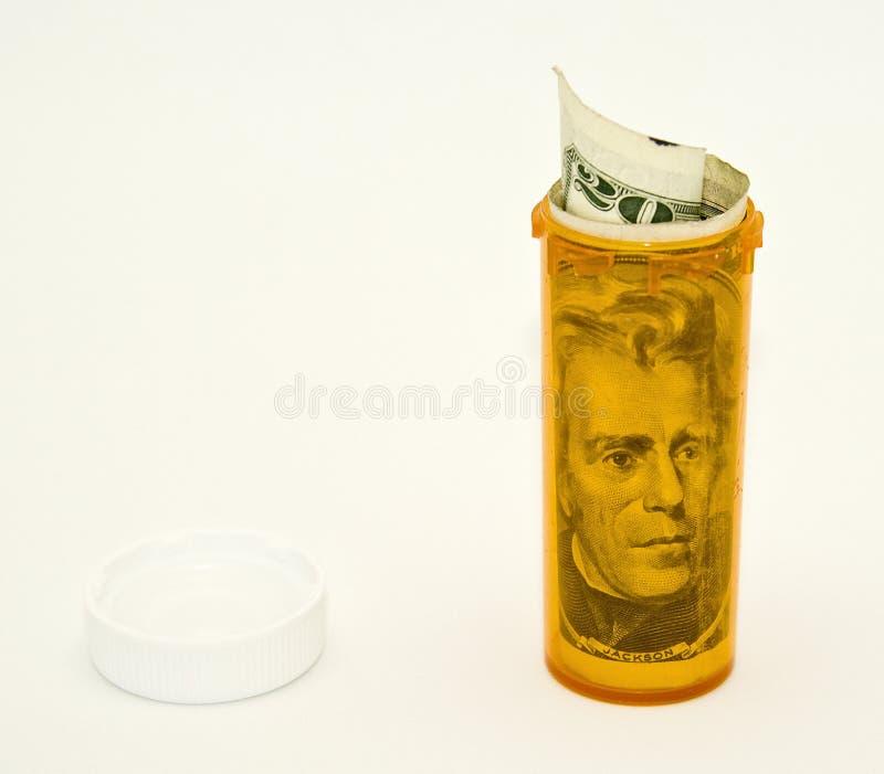 Prescrição Bill foto de stock