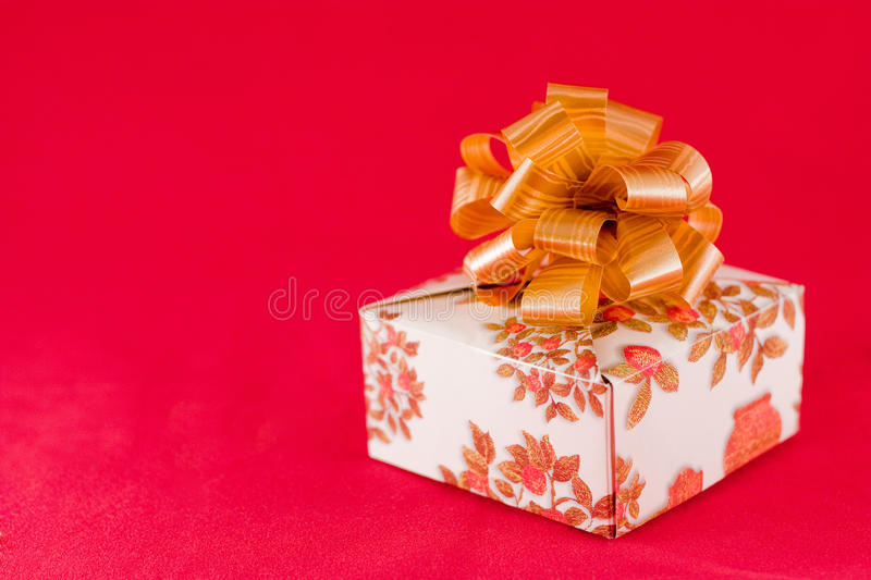 Download Present stock image. Image of package, holiday, xmas - 17098353