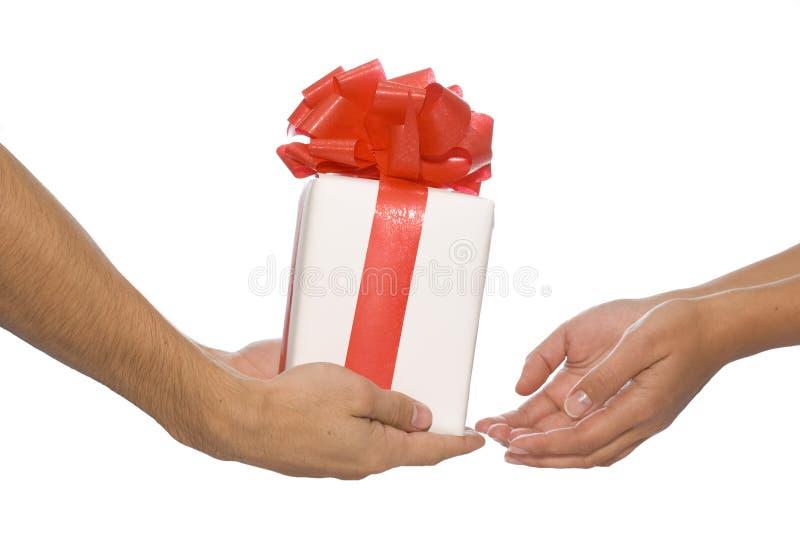 Download Present stock image. Image of seasonal, celebrating, gift - 3365019