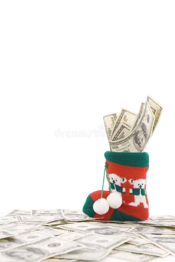 Download Present stock photo. Image of sock, present, christmas - 7233520