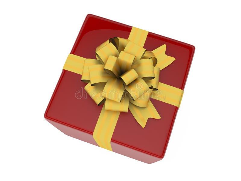 Download Present stock illustration. Illustration of surprise, package - 9310517