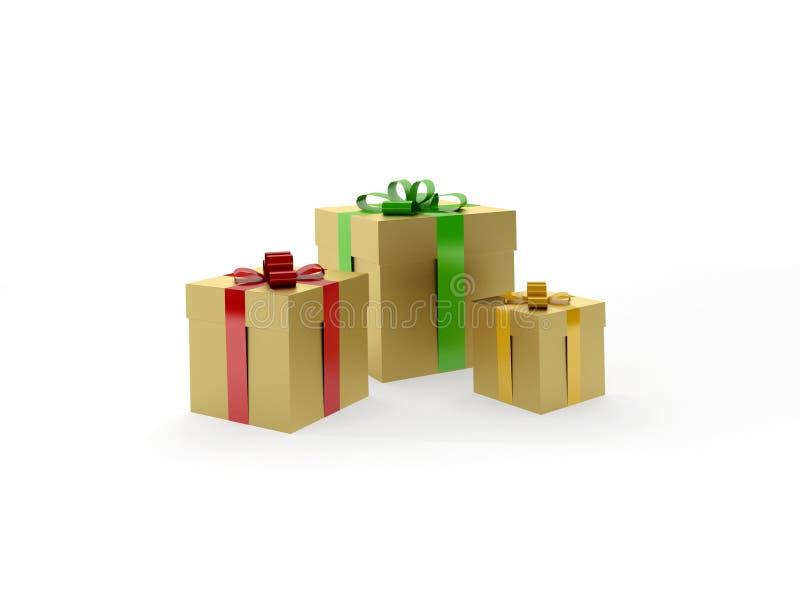 present stock illustrationer