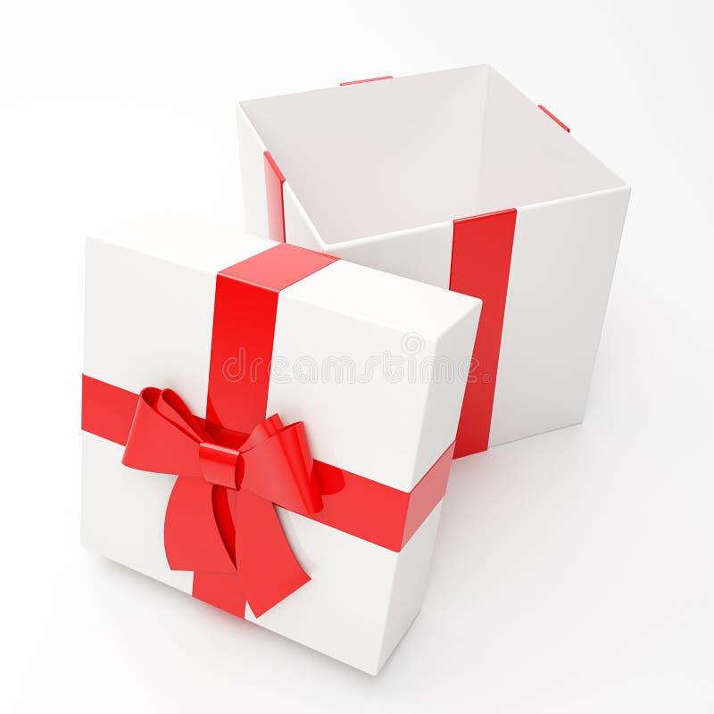 Download Present box stock illustration. Image of holiday, decoration - 28568374