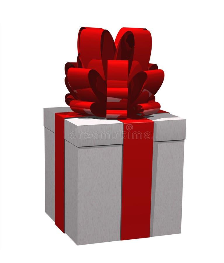 Free Present Box Stock Photo - 6654650