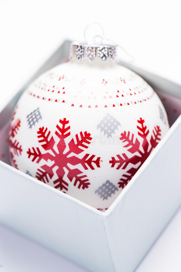 Download Present Package And Garlands Stock Image - Image: 35755741