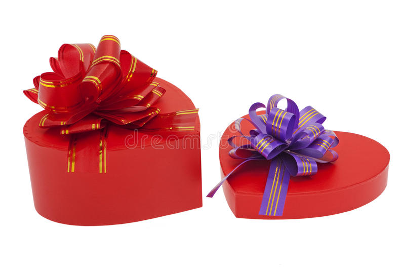 Download Present, Packaging With Jewellery Loop Stock Photo - Image: 11048020