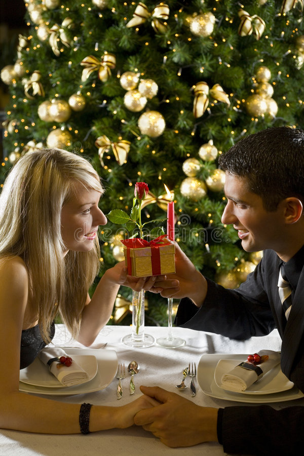 Download Present For You Stock Photo - Image: 4505930