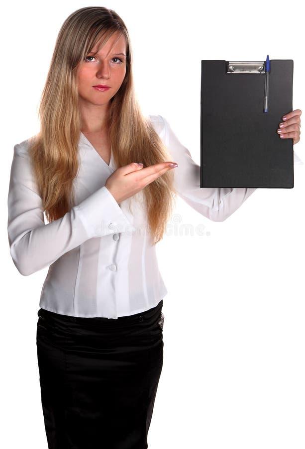 presentation arkivbild