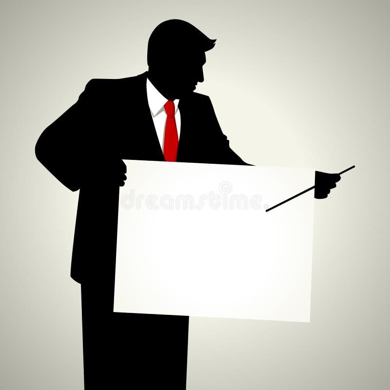 Download Presentation stock vector. Illustration of image, dark - 23044850